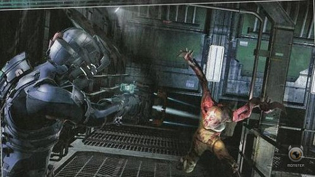 Swag Sunday: Win Dead Space 2 on PS3