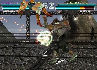 Tekken Hybrid Review