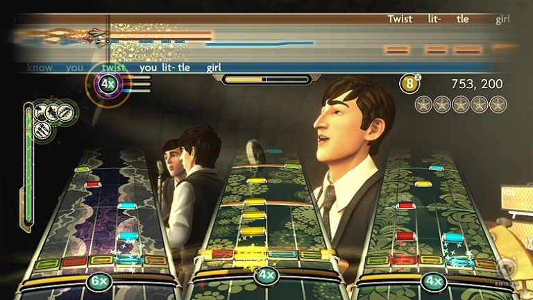 The Beatles: Rock Band (360) Review