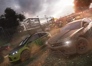 The Crew Claims to be a Genre-Bender