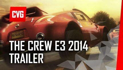 The Crew - Coast to Coast Trailer