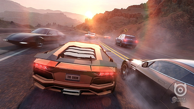 The Crew Falls Back to December with a Second Beta Announced for November