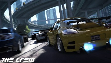 The Crew - Walkthrough