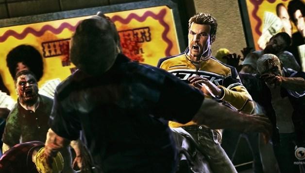 The Dead Rise Again thanks to Capcom