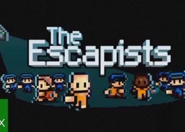 The Escapists - Gameplay Trailer