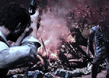 The Evil Within: The Assignment dated