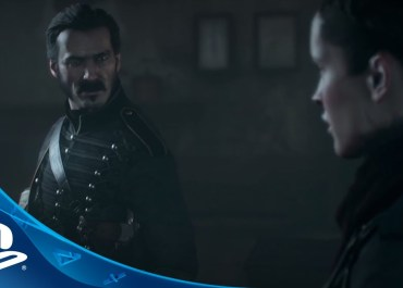 The Order: 1886 - Narration and Revolution