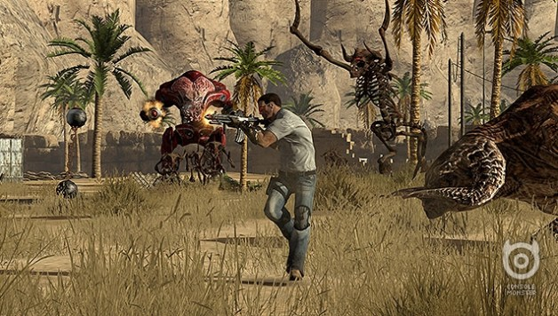 The Serious Sam Collection Review