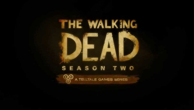 The Walking Dead Episodes - Reveal Trailer