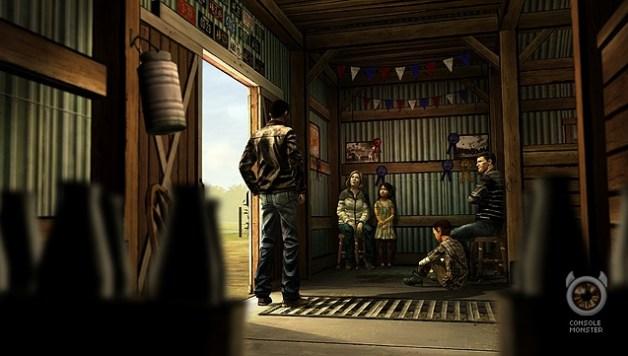 The Walking Dead Season 2 Episode 3 - In Harm's Way Review