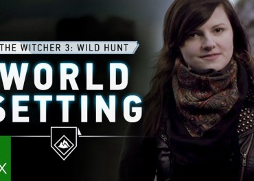 The Witcher 3: Wild Hunt  - Developer Diary