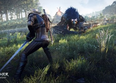 The Witcher 3: Wild Hunt tops UK Video Games Chart for another week