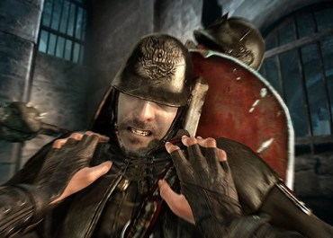 Thief Confirmed for February 25 2014 Release