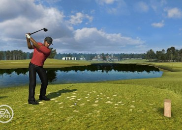 Tiger Woods 09 Demo Hits This Thursday!