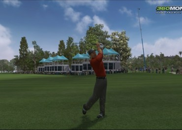 Tiger Woods PGA Tour 06 Review