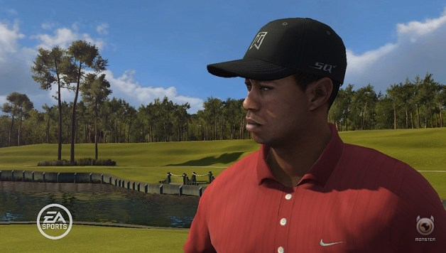 Tiger Woods PGA Tour 09 (360) Review