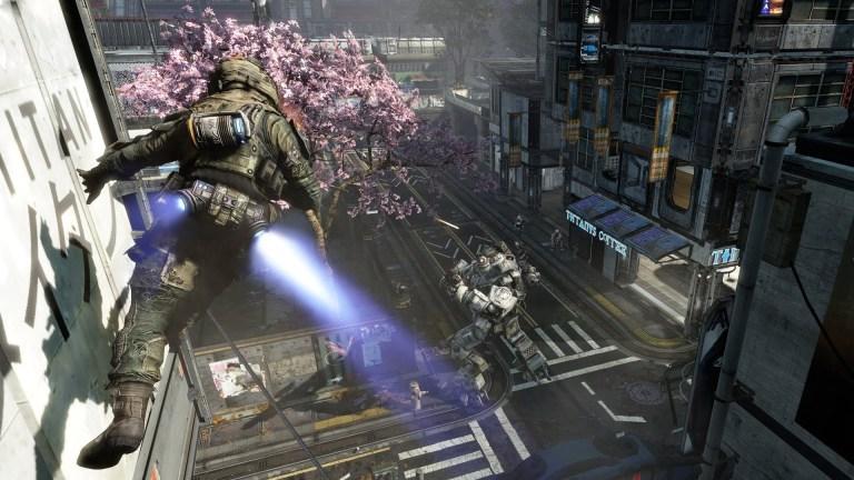 Titanfall - Gameplay Demo