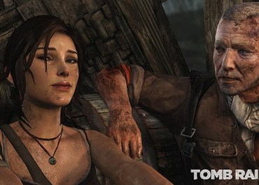 Tomb Raider gets first review score