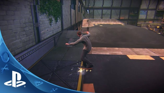 Tony Hawk's Pro Skater 5 - THPS is Back Trailer