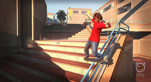 Tony Hawk's Pro Skater HD DLC delayed