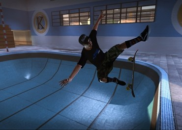 Tony Hawk's Pro Skater HD - VGA 2011 Announcement Trailer