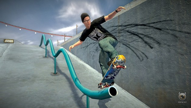Tony Hawk's Project 8 Soundtrack List
