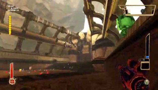 Tower of Guns - Trailer 2