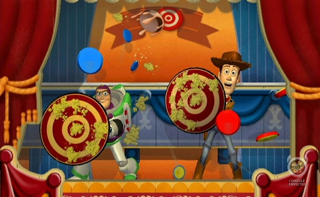 Toy Story Mania! Review