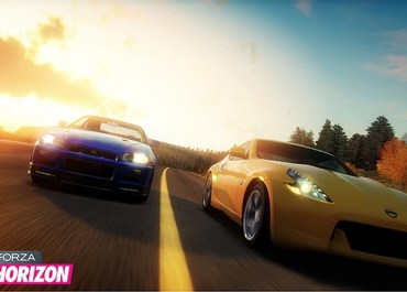 Turn 10 studio announces the December IGN car pack for Forza Horizon