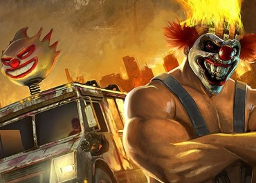 Twisted Metal - Grimm Trailer