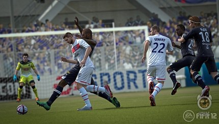 UEFA EURO 2012 DLC Review