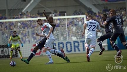 UEFA EURO 2012 DLC Review