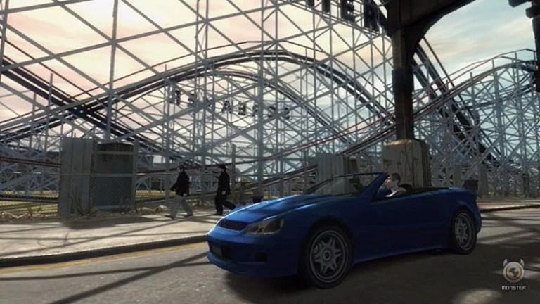 *UPDATE* GTA IV - Online Multiplayer Woes