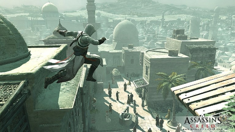 Ubisoft's 2007 360 Schedule [Updated]