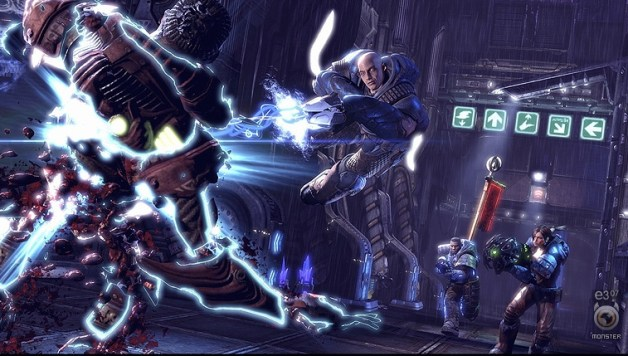 Unreal Tournament III Review