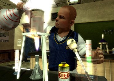 "*Updated* Rockstar: Bully Patch ""Broad Worldwide Announcement"""