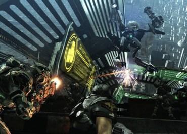 Vanquish Demo Details Announced