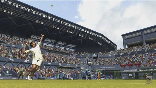 Virtua Tennis 2009 Review