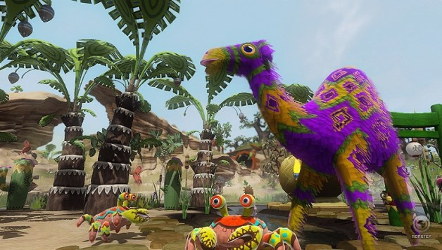 Viva Pinata: Trouble in Paradise Review