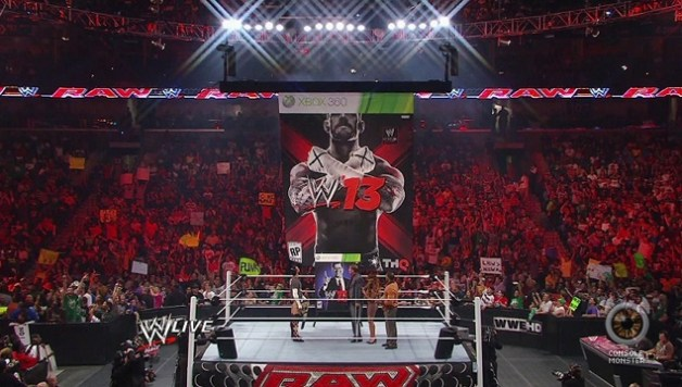 WWE '13 Review