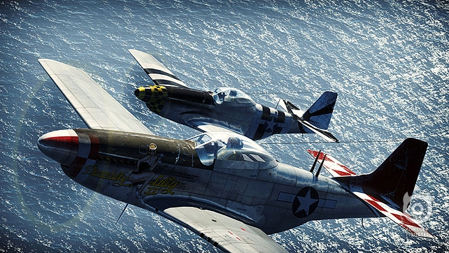 War Thunder Preview