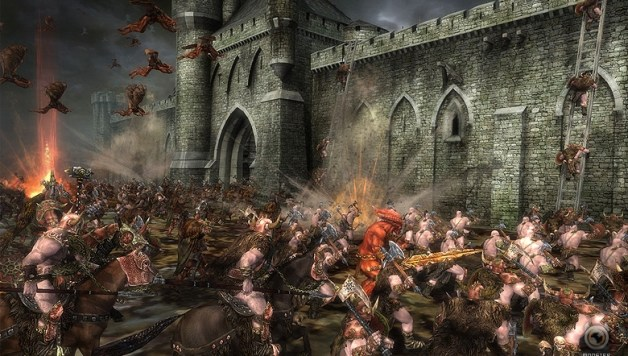 Warhammer Battle March (360) Review