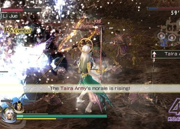 Warriors Orochi 2 (360) Review