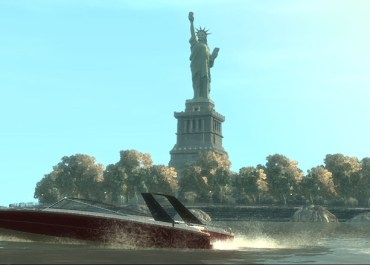 Was The GTAIV Fake Nothing More Than a Magazine Publicity Stunt