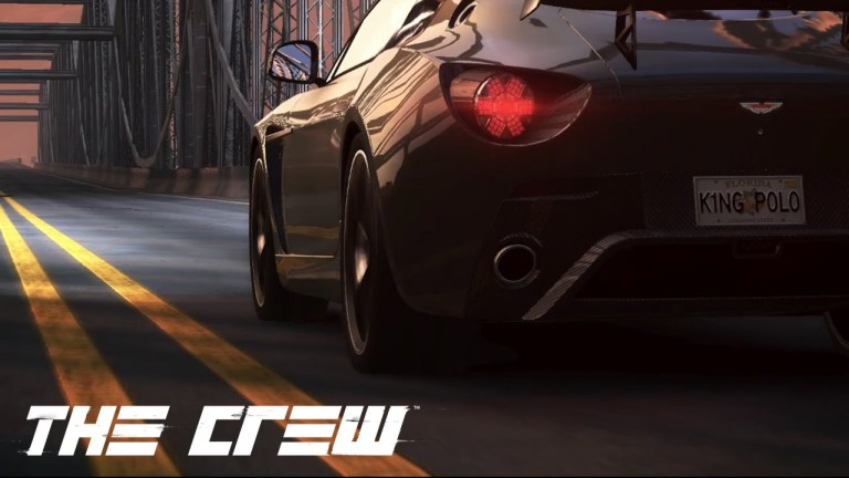 What Do You Get With The Crew - Season Pass