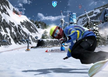 Winter Sports 2011: Go For Gold Review