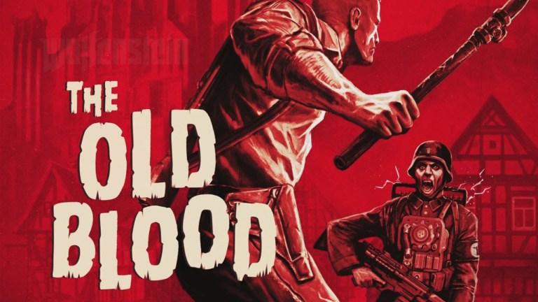 Wolfenstein: The Old Blood - Official Gameplay Trailer