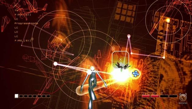 "XBOX Live Arcade Gets ""Rez""urrected"