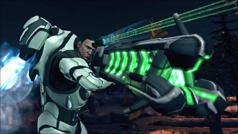 XCOM: Enemy Unknown - Our Last Hope Launch Trailer