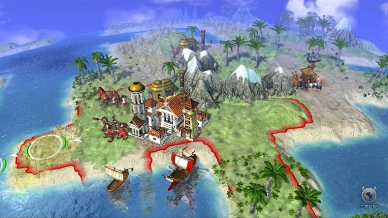 Xbox Live Gold Members get Civilization Revolution and Dungeon Defenders Free in March